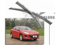 Ветровики KANGLONG MAZDA 3 (SEDAN) BL# 09-13 833