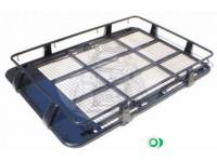 Багажник цельносварной металлический 220x125x19 см 220x125x19