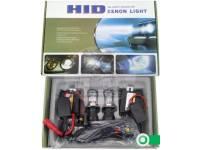 Комплект ксенона HID H11 6000К 170