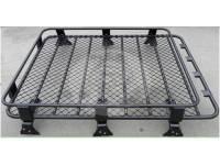 Багажник алюминиевый 130*125*19 см ALB-130