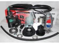 Гидроусилитель руля ГУР УАЗ 452 (г. Стерлитамак) дв. УМЗ 417 Autogur73