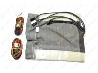 Комплект обогрева передних сидений  Хантер (0059-00-8212005-00)