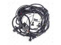 Жгут проводов КМПСУД Хантер (без ДМРВ КПА,Ев.-1,409 дв) (к микас 7,1 под ДМРВ Siemens) (3151-95-3724067-20)