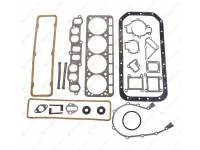 Ремкомплект прокладок двигателя ЗМЗ-410 (410.3906022)