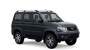 Валы карданные УАЗ Патриот, 3160, 3163, Пикап, Профи